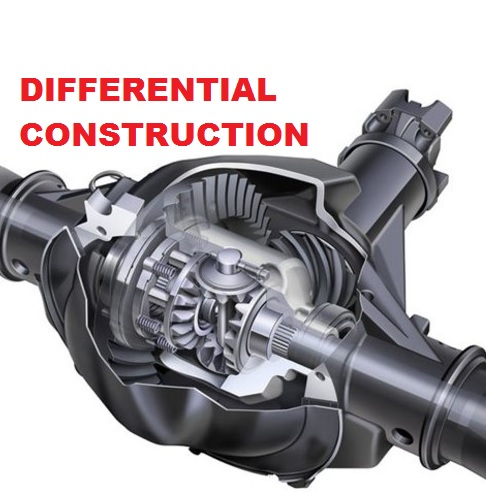 Differential construction