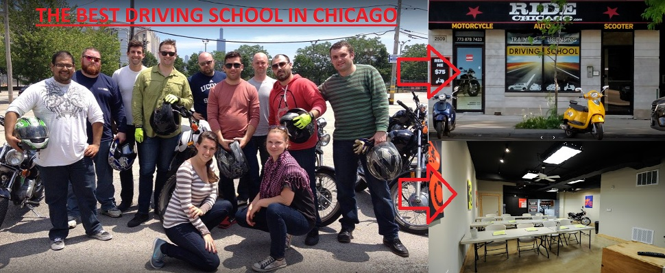 Best driving school in Chicago