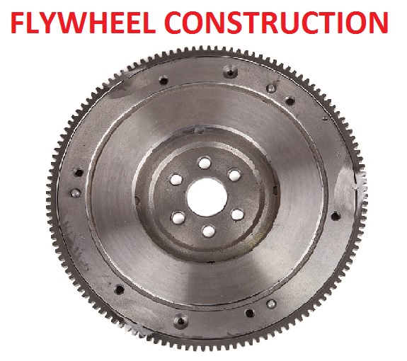 Flywheel construction