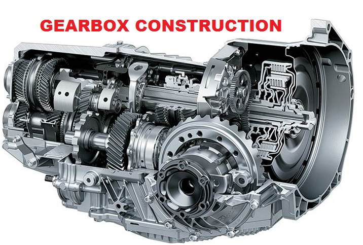 Gearbox construction
