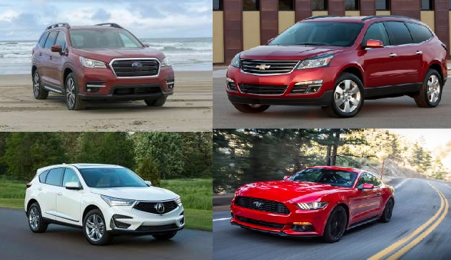 Find the right Car near You
