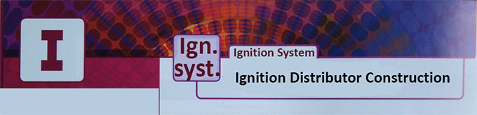 Ignition System Construction
