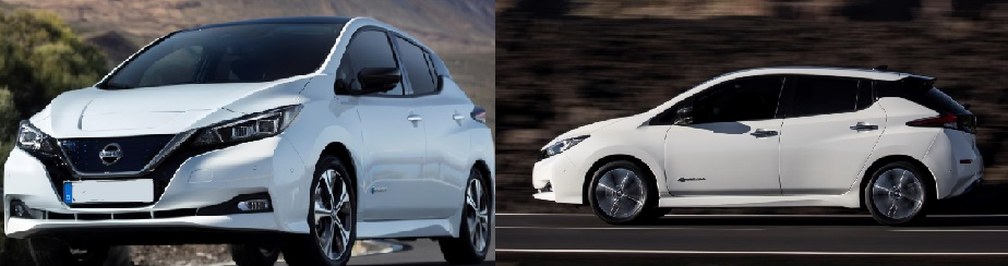 Nissan Leaf 2: overview, driving, on the inside, owning and verdict