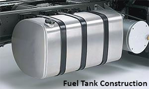 How a fuel tank works
