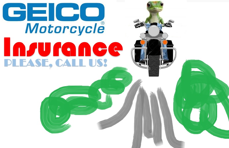 Geico Motorcycle Insurance Quote phone number