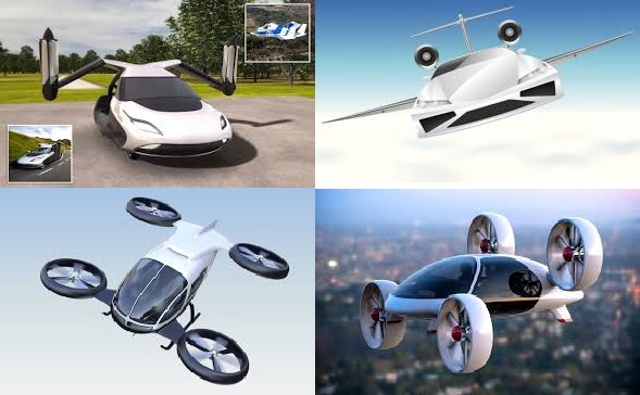 When will cars Fly