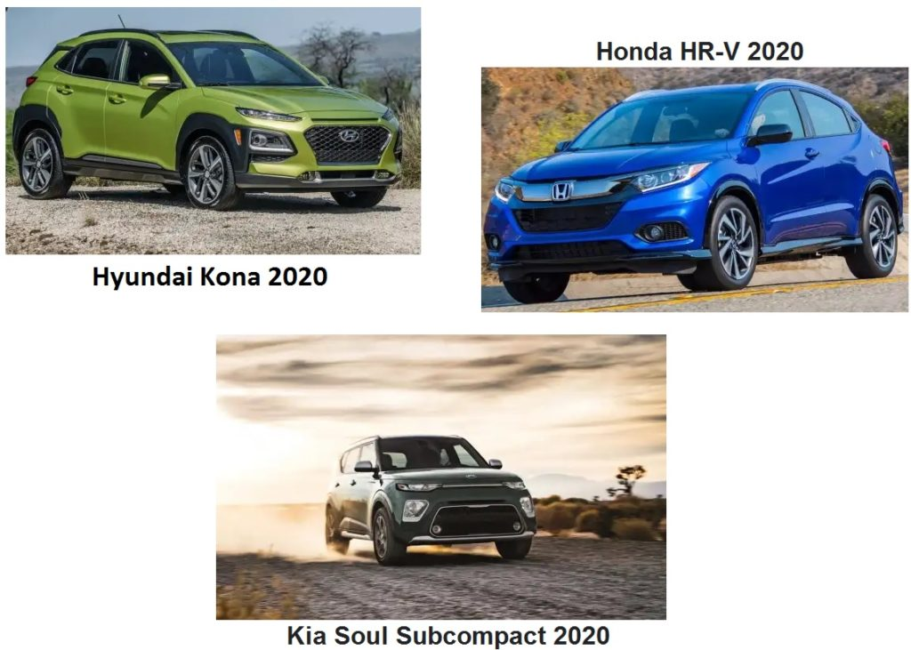 Most Comfortable Compact SUV