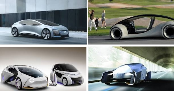 Automotive World in 2020