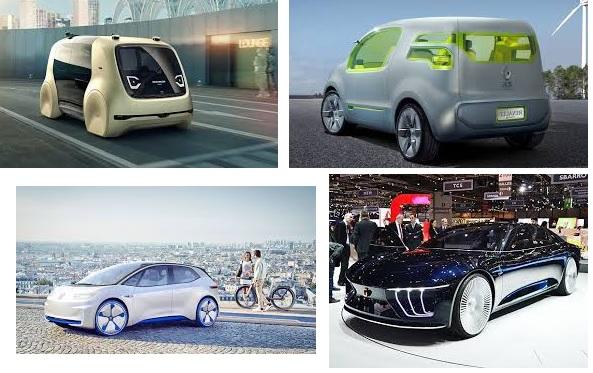 US Automotive industry