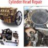 Cylinder Head Repair