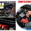 How to Repair and Maintain Your Electric Car without Experience