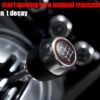 How to start moving on a manual transmission and don`t decay